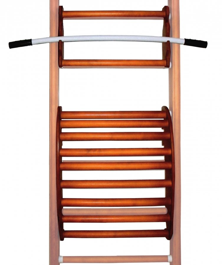 ДСК Kampfer Wooden ladder Maxi (ceiling) 2