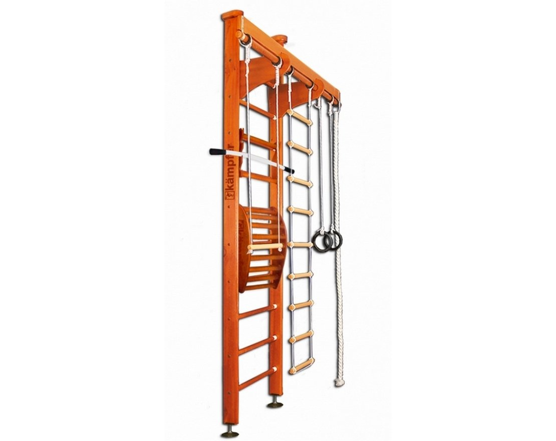 ДСК Kampfer Wooden ladder Maxi (ceiling)